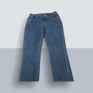 RIDERS, Women's,relaxed jeans, Size 12 petite,